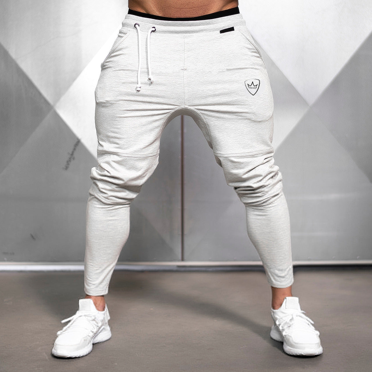 New Joggers