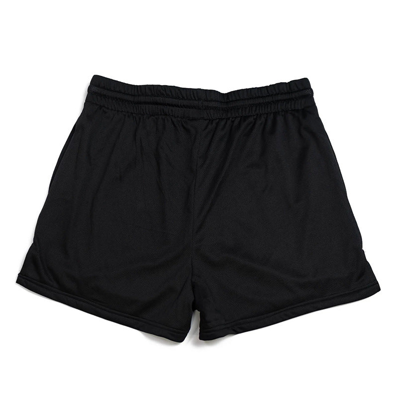 CNY 2020 - ECHT Hit Hard Shorts