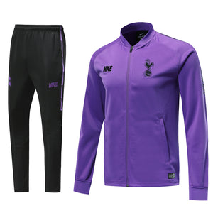 TOTTENHAM FULL-ZIP TRACK JACKET (PANTS SOLD SEPERATELY)