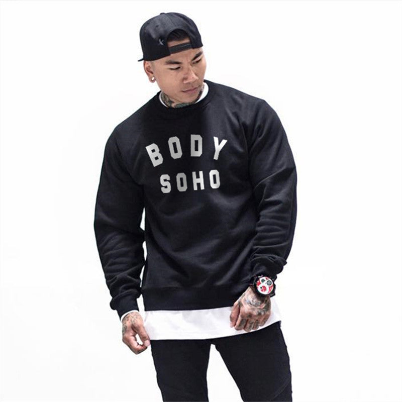 BodySoho Jacket
