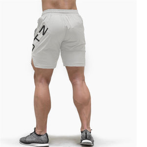 BUTZ Shorts (White)