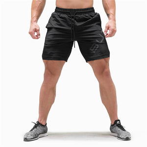 BUTZ Shorts (Black)