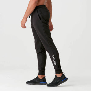 Warrior Jogger Pants - (Black)