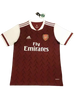 Arsenal Concept Jersey