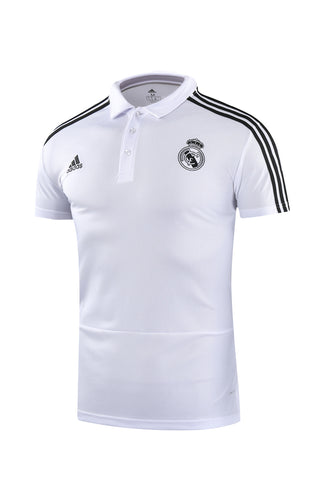 Real Madrid Polo Tee