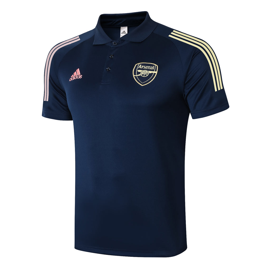 Arsenal 20/21 Polo Tee