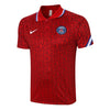 <PSG Training Top (Red)>
