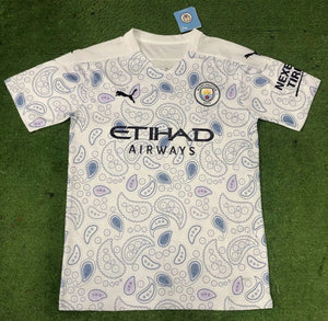 <Manchester City 20/21>