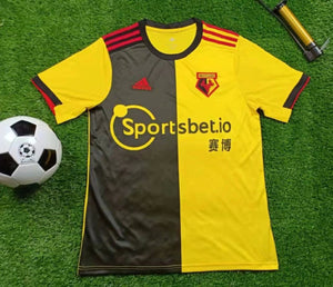 Watford Home Jersey 2019/20