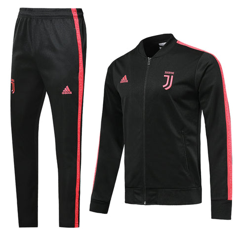 JUVENTUS FULL-ZIP TRACK JACKET (PANTS SOLD SEPERATELY)