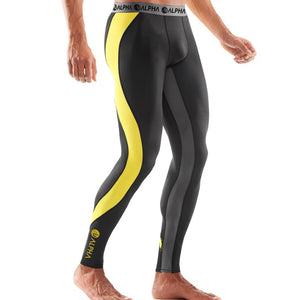 ALPHA ELITE Compression Long Bottom