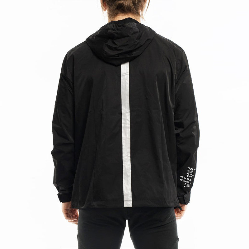 Safe Biker Gym Jacket