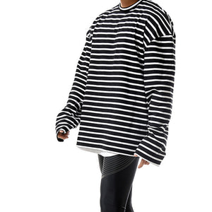 .Stripes Body Performance Long Sleeve