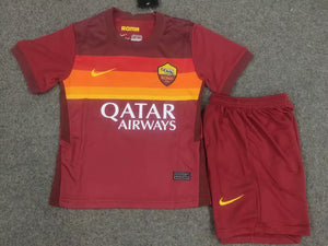 <Roma 20/21 Home Youth Kit>