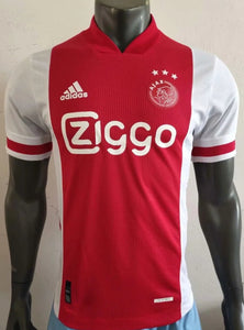 <Ajax Home 20/21 Player's Version>