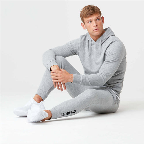 Warrior Jogger Pants - (Grey)
