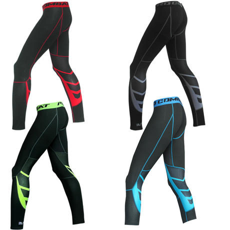 Hypervent Compression Long Tights