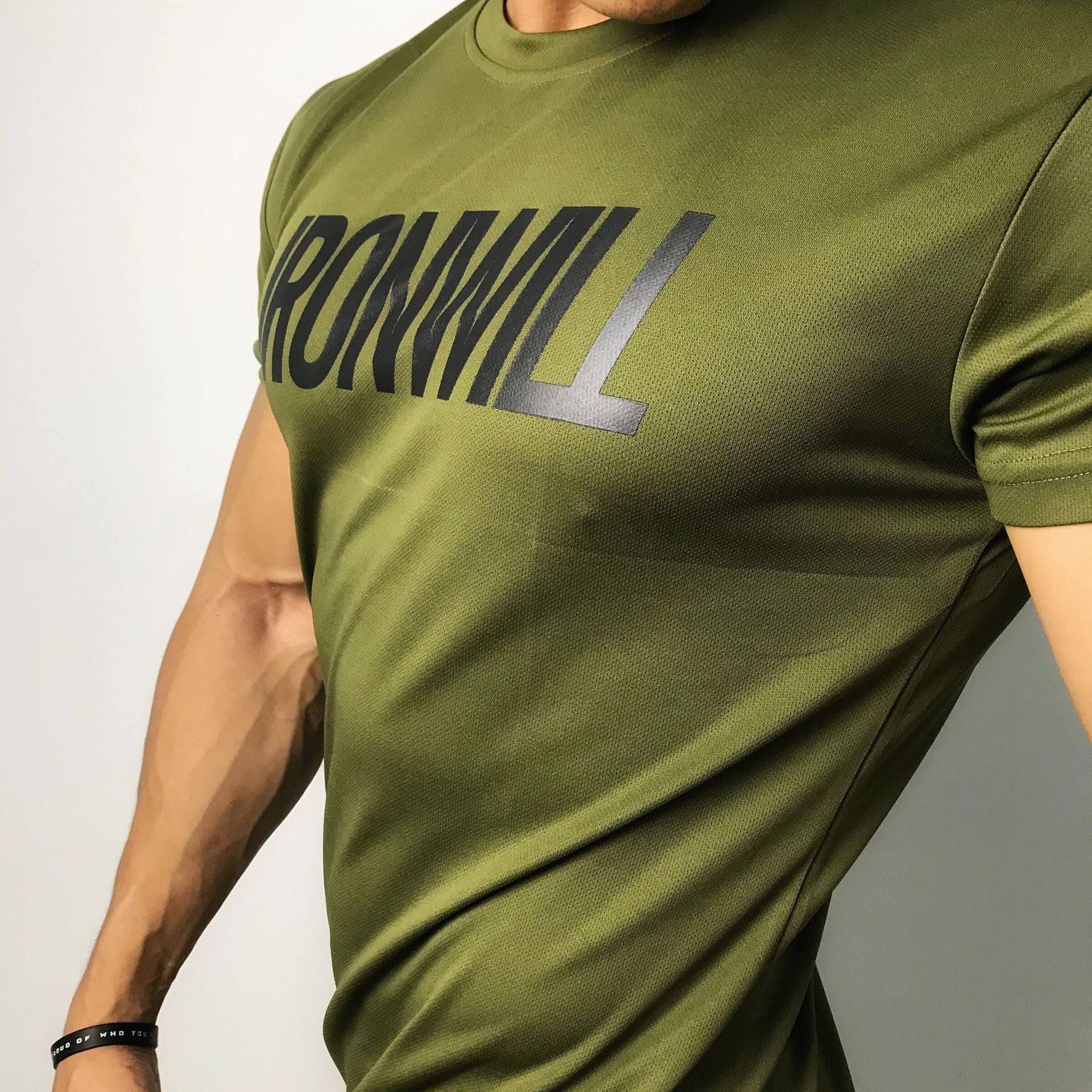 Arriving Soon - Iron will Athleti-Fit™ Tee