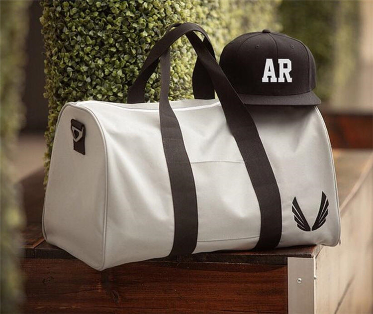 Arriving Soon - Gym Holdall Bag