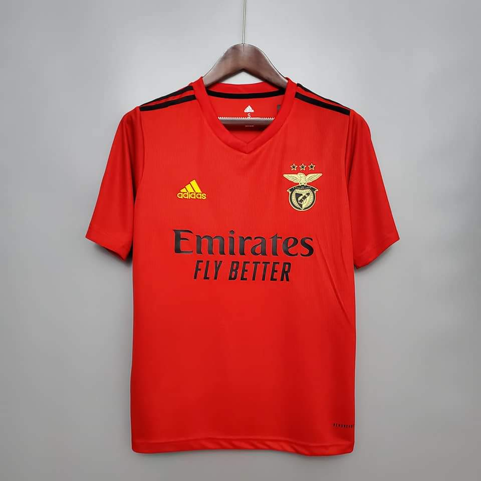 <Benfica Home Kit 20/21>