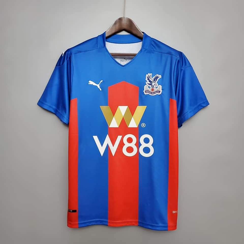 <Crystal Palace Home Kit 20/21>
