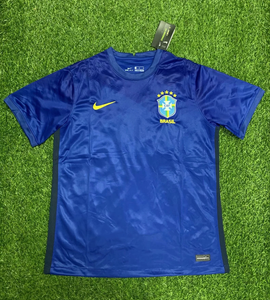 Brazil 20-21 Training Kit
