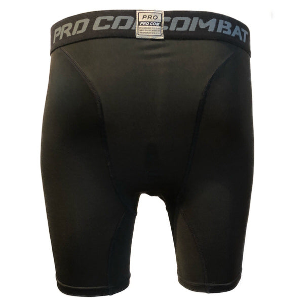 Pro Combat Compression Tights Shorts (New*)