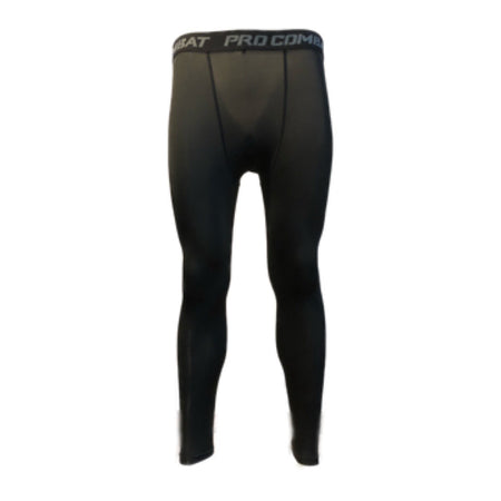 Pro Combat Compression Tights Long Bottoms (New*)