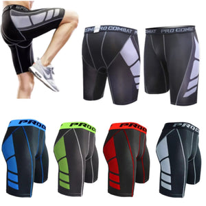 Hypervent Compression Shorts