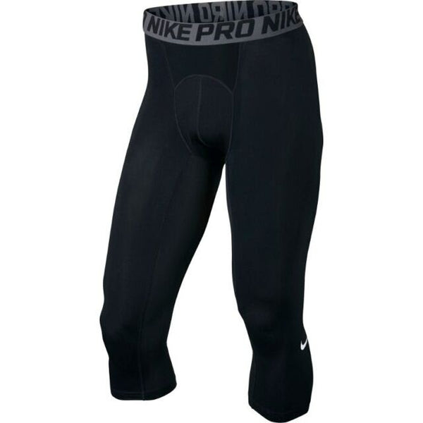 NIKE PRO COMPRESSION 3/4 TIGHTS