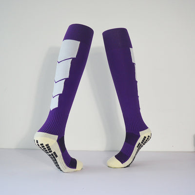 Anti-Slip Coating Sports Soccer Socks