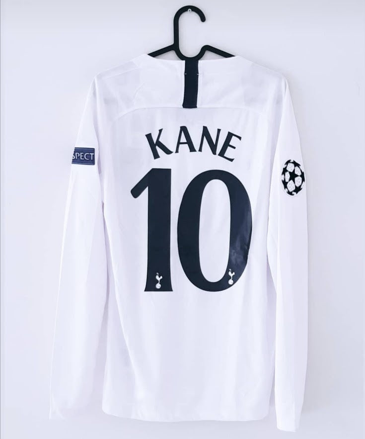Tottenham 2019-20 Home Kit