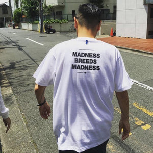 Z - Madness Black Top