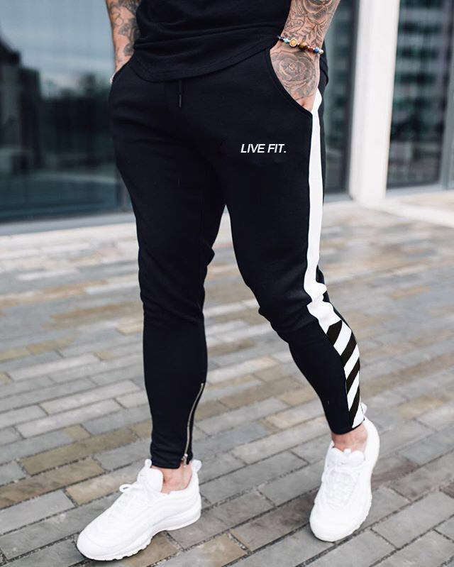 Gym Joggers 3