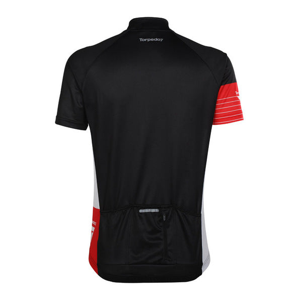 M - Male Cycling Top