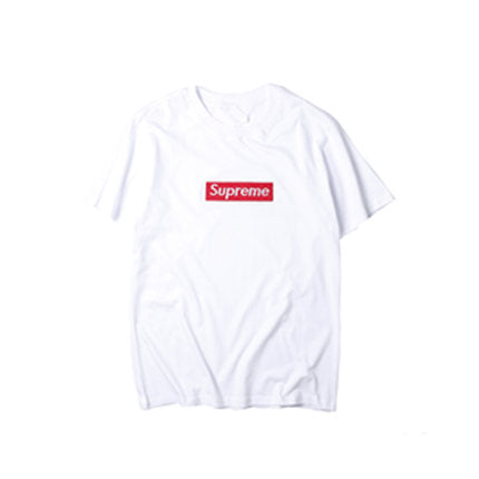 Z - Supreme (Label Sew On) White Unisex Top