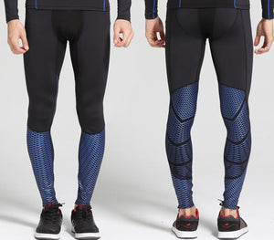 Hyperlight Pro Combat Long Bottom Compression Tights