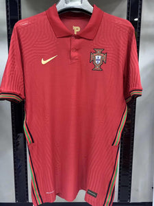 <Portugal Home Kit 20/21>