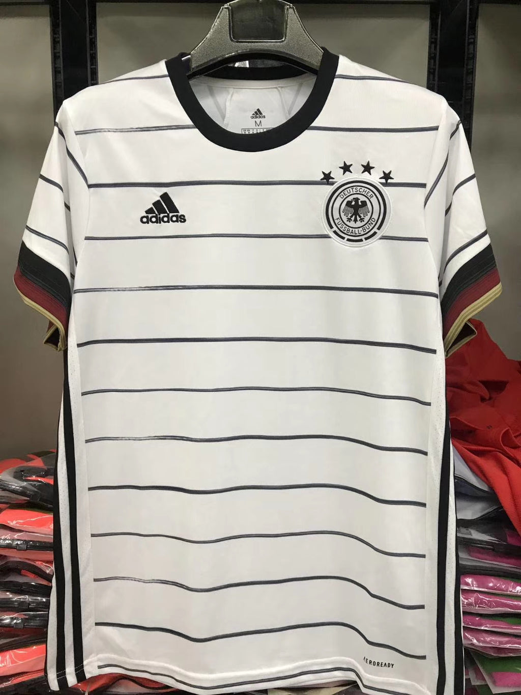 <Germany Home Kit 20/21>