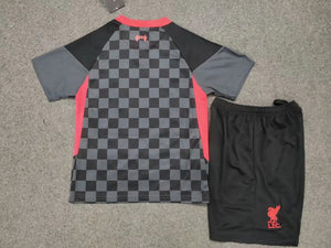 <Liverpool 20/21 Third Youth Kit>