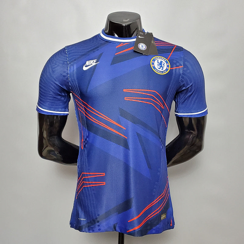<Chelsea Trg Kit 20/21 Player's Version>