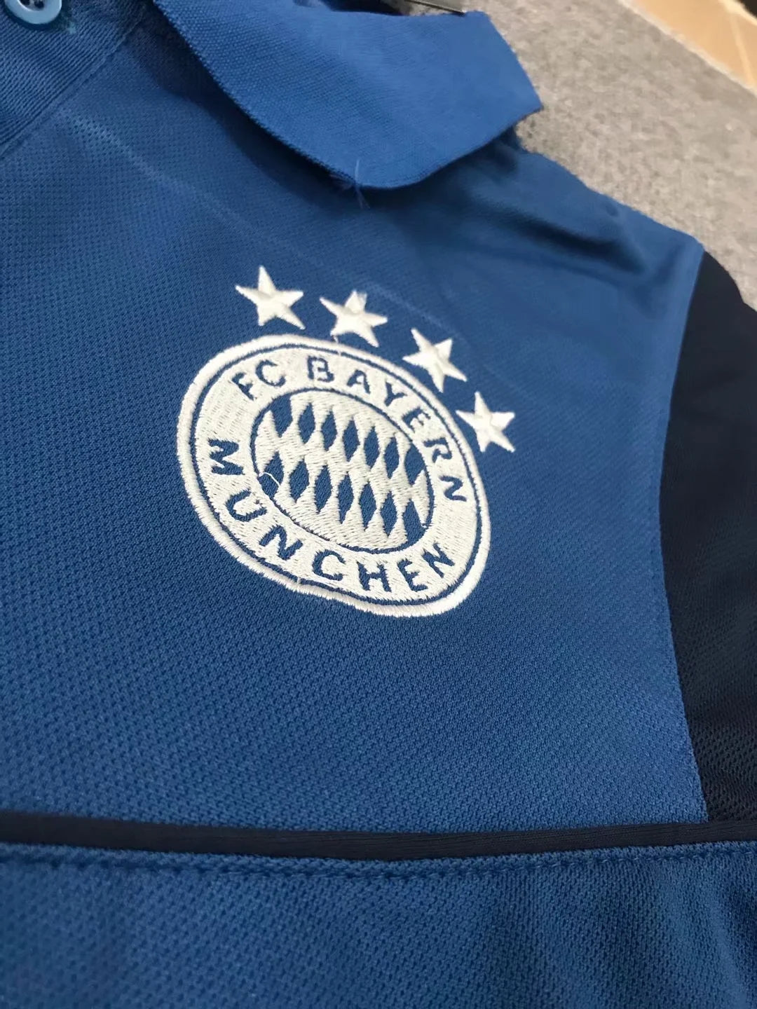 Bayern Munich 20/21 Polo Tee