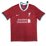 Liverpool Concept Jersey