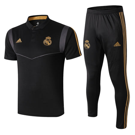 Real Madrid FC Polo Tee
