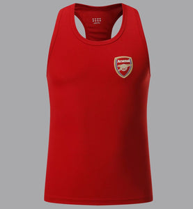 Arsenal Training Soccer Singlet