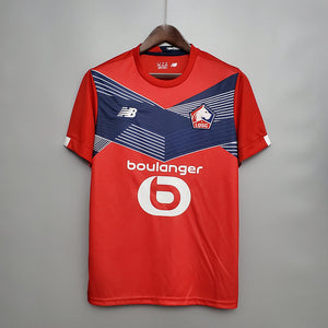 <Lille Home Kit 20/21>