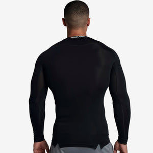 NIKE PRO LONG SLEEVE COMPRESSION TOP