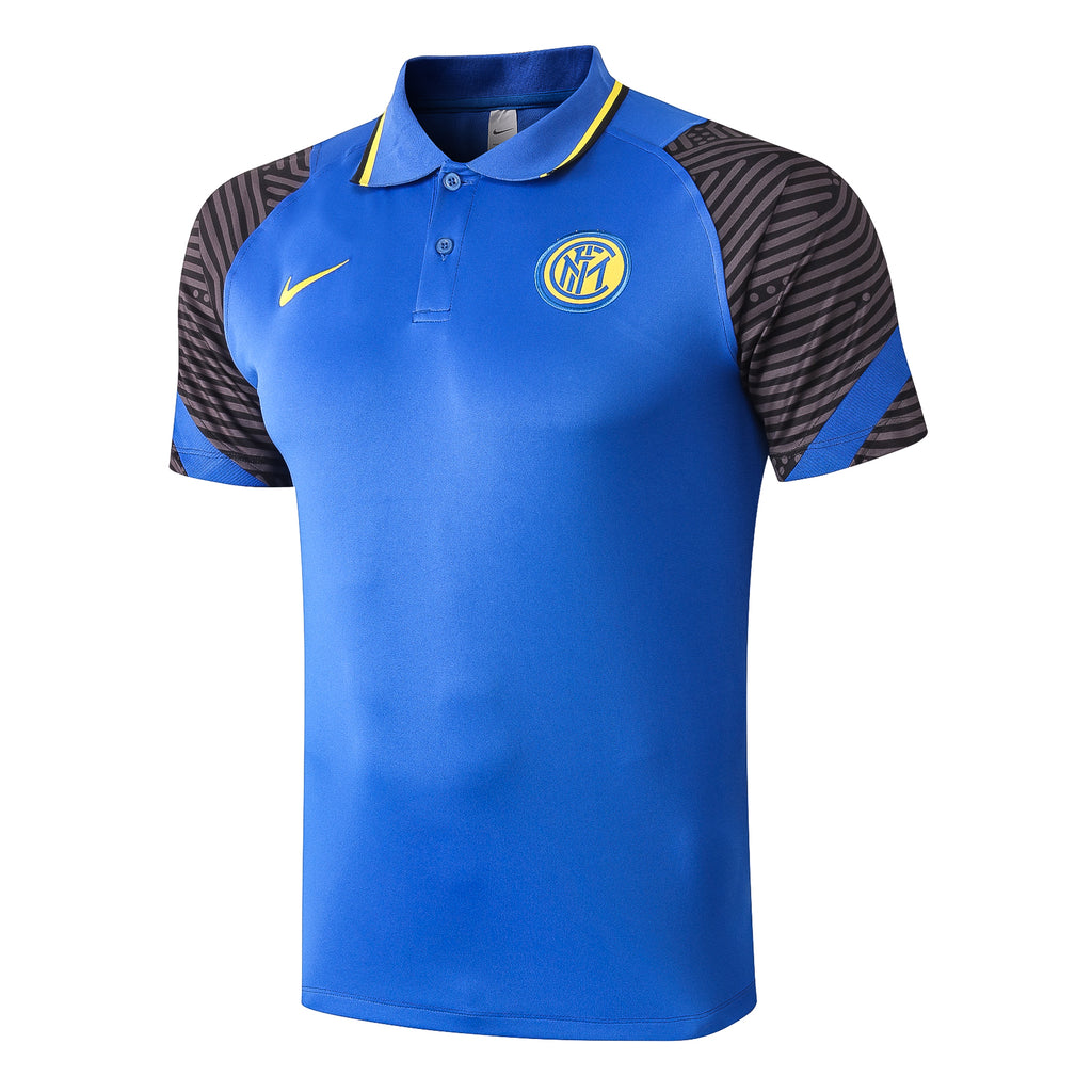 Inter Milan 20/21 Polo Tee