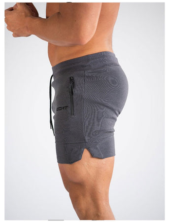 Atlantic Shorts (Grey)