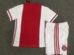 <Ajax 20/21 Home Youth Kit>
